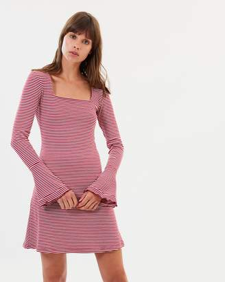 The Fifth Label Local Stripe Dress
