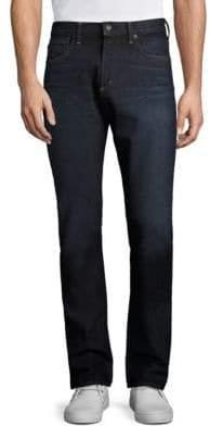 Gage Straight-Leg Jeans