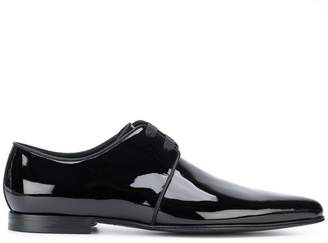 Dolce & Gabbana classic vernice shoes