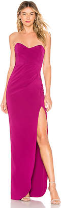 Nookie Bisous Gown
