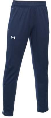 Under Armour Boys' UA Challenger Knit Pants