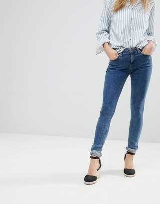 Lee Jodee Mid Rise Skinny Jean