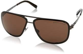 Ralph Lauren Men's 0RL7055 915773 Sunglasses