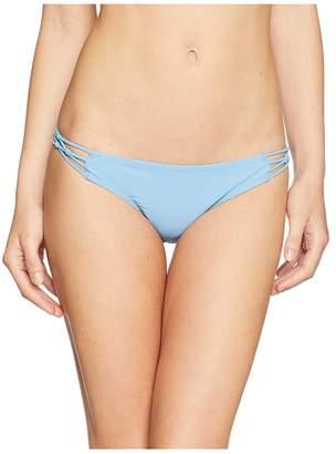Volcom Simply Solid Full Bottom Women's Swimwear