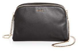 Furla Capriccio Extra Large Leather Crossbody