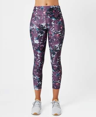 Sweaty Betty Contour Teen 7/8 Workout Leggings