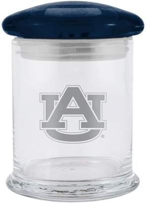 NCAA 12oz Auburn Tigers Glass Candy Jar