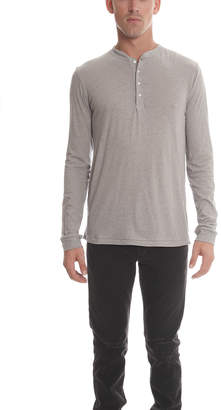 Blue & Cream Blue&Cream Supersmooth Henley