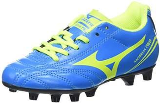 Mizuno Unisex Kids' Morelia Neo Cl Jr. Md Football Boots,32 1/2 EU