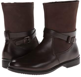 Ecco Touch 15 Buckle Boot Women's Boots