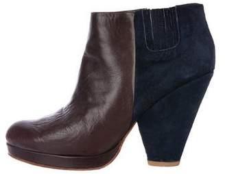 Rachel Comey Maria Ankle Boots
