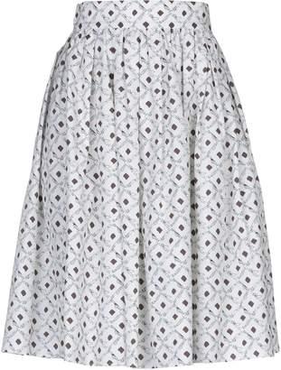 Dolce & Gabbana 3/4 length skirts - Item 35386203UG