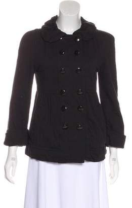 Marc by Marc Jacobs Knit Button-Up Jacket