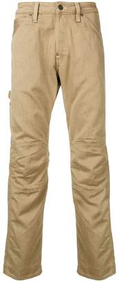G Star Research straight-leg trousers