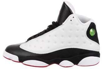 Nike Jordan 13 Retro He Got Game Sneakers