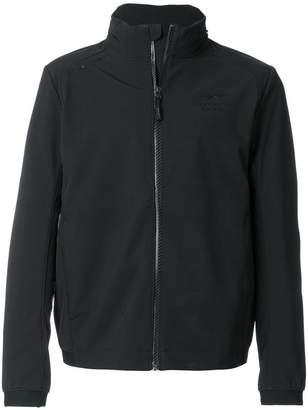 Hackett Aston Martin Racing bomber jacket