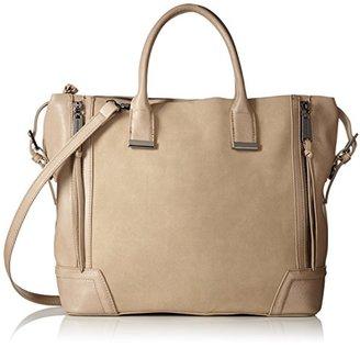 Steve Madden Bfarlee Tote Bag $53 thestylecure.com