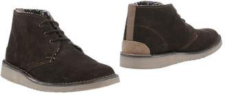 Xagon Man Ankle boots
