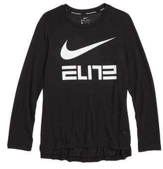Nike Dry Elite Shooter Shirt
