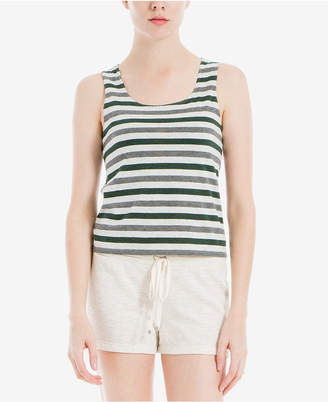 Max Studio London Striped Tank Top, Created for Macy's
