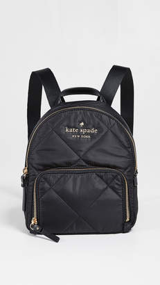 Kate Spade Watson Lane Quilted Small Hartley Backpack