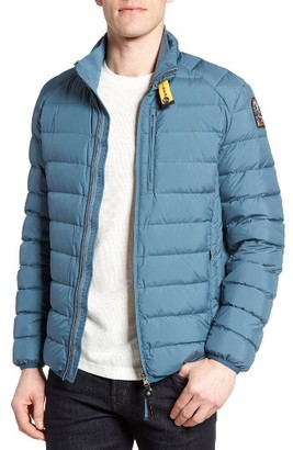 Men's Parajumpers Ugo Lightweight Down Jacket $410 thestylecure.com