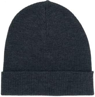 P.A.R.O.S.H. knitted beanie hat