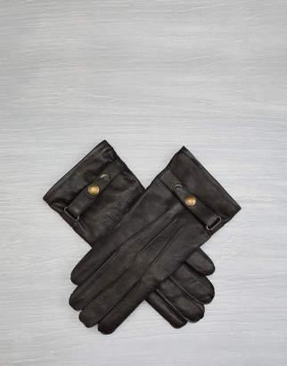 Belstaff Heyford Gloves Black