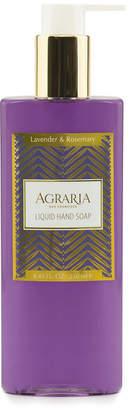 Agraria Lavender & Rosemary Liquid Hand Soap