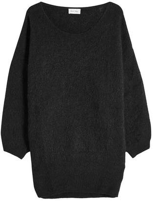 American Vintage Pullover with Alpaca and Merino Wool