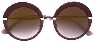 Jimmy Choo Eyewear Gotha sunglasses
