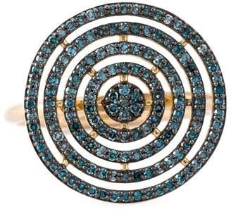 Astley Clarke 'Icon Aura' diamond ring