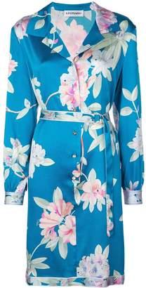 Leonard Sidney Camelia dress