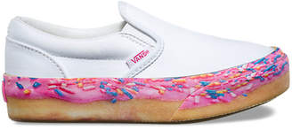 Kids Donut Slip-On Platform