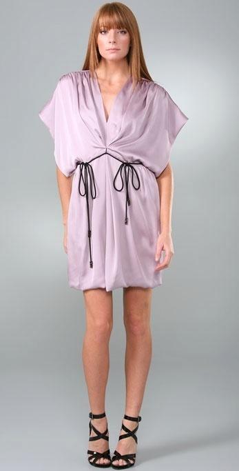 Robert Rodriguez Kimono Dress