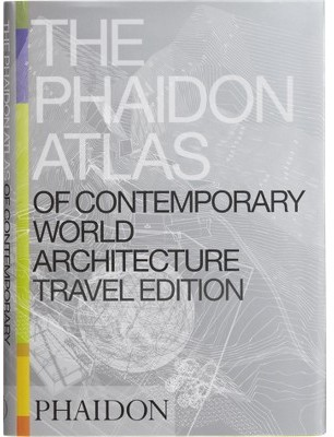Atlas of Contemporary World Architecture