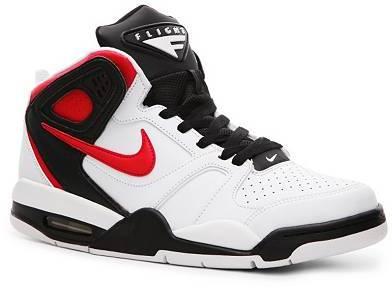 Nike Flight Falcon High-Top Sneaker - Mens