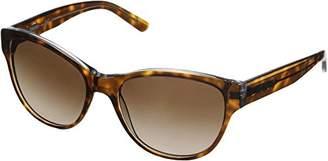 DKNY Women's 0DY4133 Cateye Sunglasses
