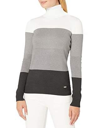 Calvin Klein Women's Ombre Sweater