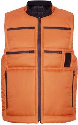 Letasca Pocket Tech Vest