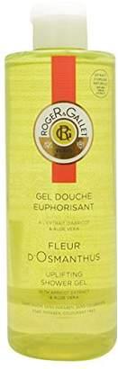 Roger & Gallet Fleur D' Osmanthus Uplifting Shower Gel