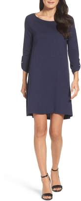 Lilly Pulitzer R) Surfcrest Shift Dress