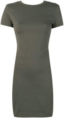 Alexander Wang reverse T-shirt dress