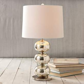 West elm table lamps shopstyle at west elm west elm abacus table lamp mercury aloadofball Image collections