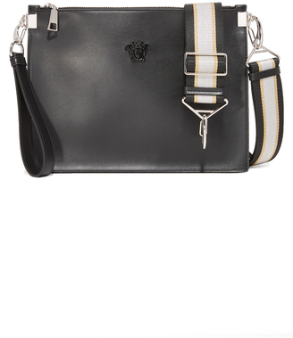 Versace Shoulder Bag $995 thestylecure.com