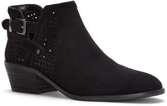 Vince Camuto Pamma Suede Ankle Boots