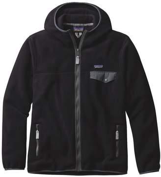 Patagonia Men's Lightweight Synchilla® Snap-T® Fleece Hoody