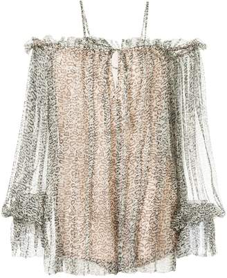 Alice McCall I'll Take You playsuit