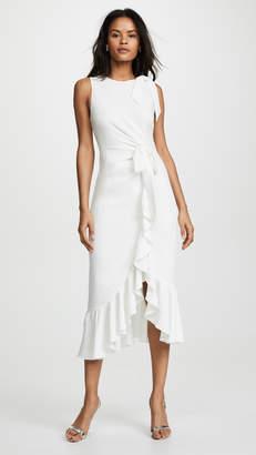 Cinq à Sept Crepe Nanon Dress
