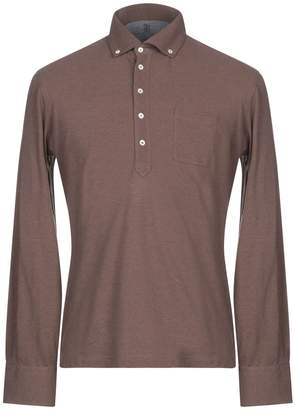Brunello Cucinelli Polo shirts - Item 38841778UM